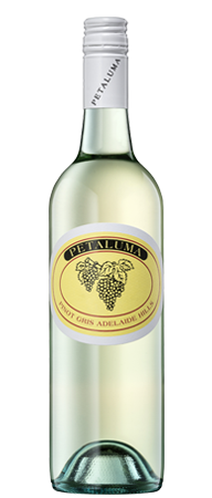 2019 White Label Pinot Gris